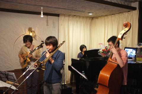 2014.11.29 『Reunion Group』