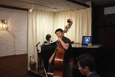 2014.7.18 木島かおり Pianojack