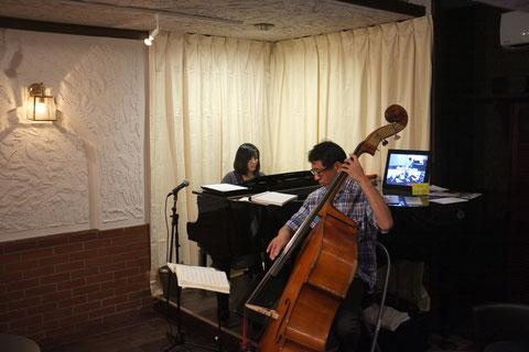 2014.6.20 木島かおり Pianojack