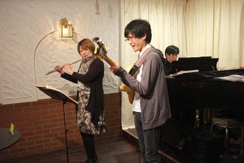 2015.2.13 Breezy Night 本島大地3  Izumi Project 男祭り2015