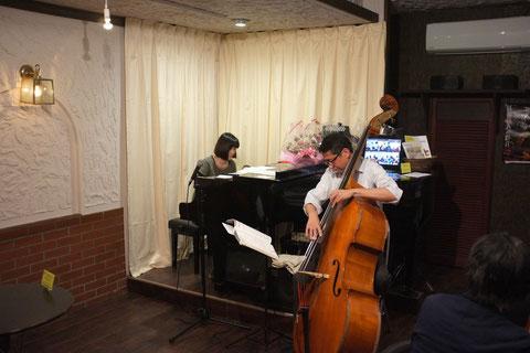 2015.6.19 木島かおり Pianojack