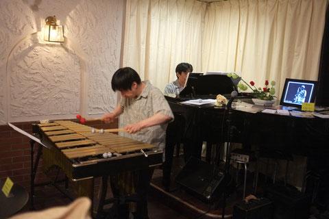 2014.8.22 小林啓一 Vip Duo