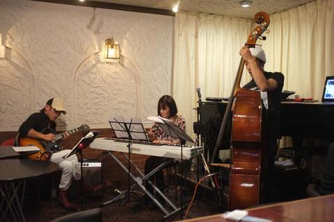 2014.9.19 木島かおり Pianojack