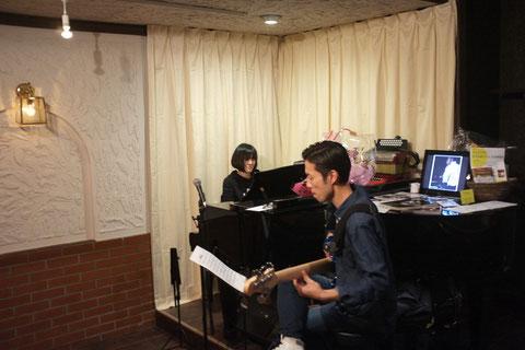 2015.4.17 木島かおり Pianojack