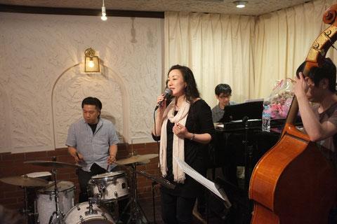 2015.5.20 Vocal Project  Vo.Masumi