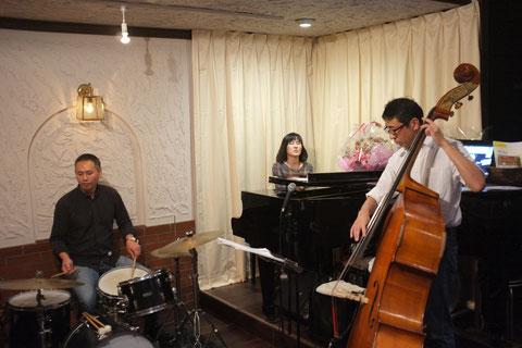 2015.9.18 木島かおり Pianojack