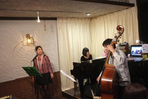 2015.5.15 木島かおり Pianojack