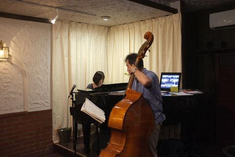 2014.8.29 木島かおり Pianojack