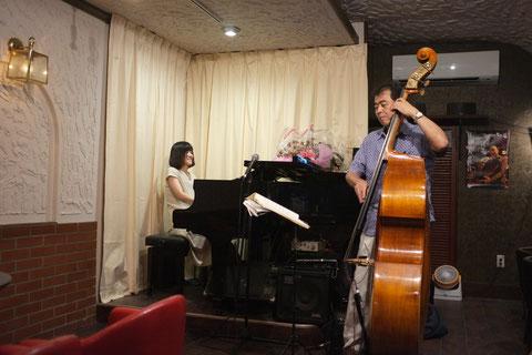 2015.8.21 木島かおり Pianojack