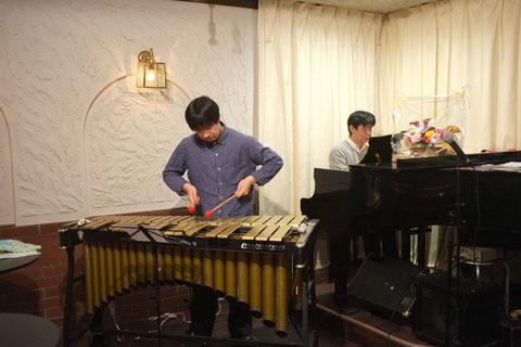 2014.10.24 小林啓一 Vip Duo