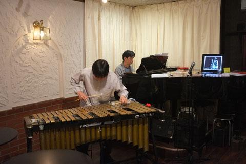 2014.9.26 小林啓一 Vip Duo
