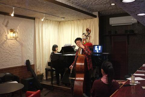 2014.4.18 木島かおり Pianojack