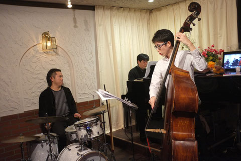 2015.1.17 内田聖次 Piano Trio