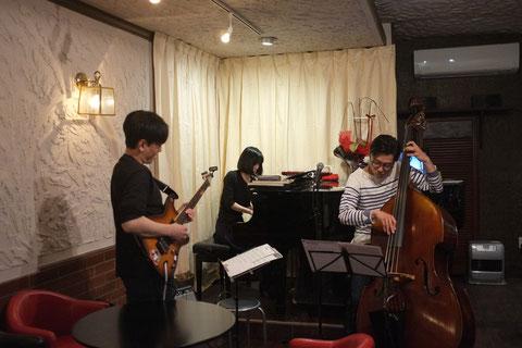 2014.5.16 木島かおり Pianojack