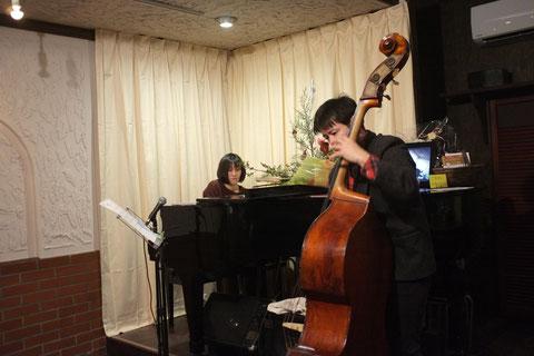 2015.1.16 木島かおり Pianojack