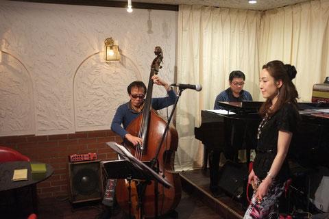 2015.3.28 Eiji Nakayama with Friends
