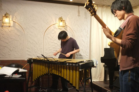 2014.11.28 小林啓一 Vip Duo
