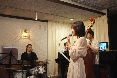 2014.10.15 Vocal Project  Vo.おかのひろみ