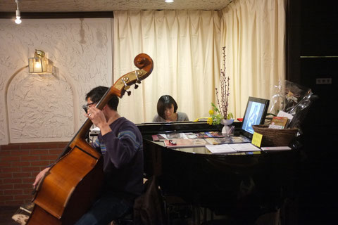 2015.2.20 木島かおり Pianojack