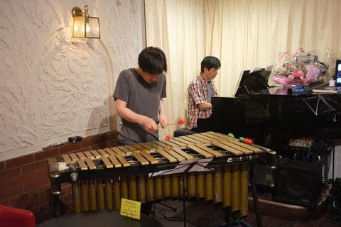 2015.6.26 小林啓一 Vip Duo