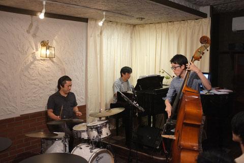 2014.8.30 内田聖次 Piano Trio