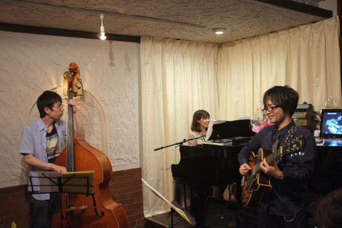 2015.5.29 Ayame Night