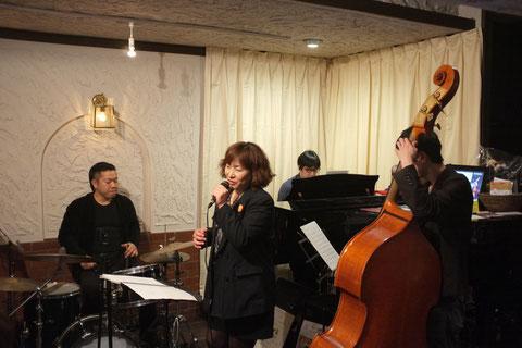 2015.3.18 Vocal Project  Vo.森田ちひろ