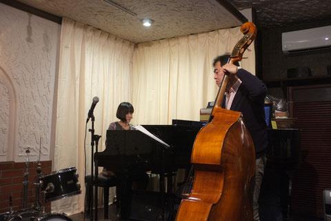 2015.3.20 木島かおり Pianojack