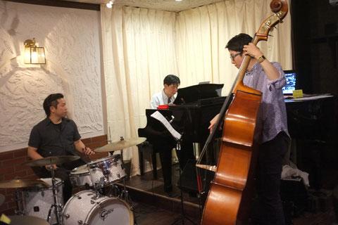 2014.6.21 Piano Trio