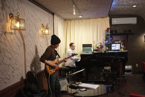 2014.12.5 唐澤龍彦 The Nightfly Night