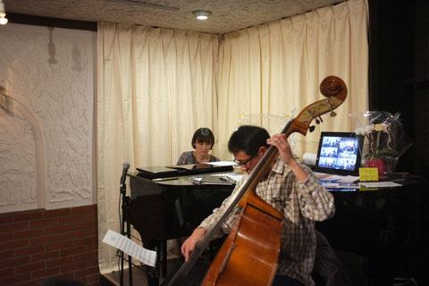 2014.11.21 木島かおり Pianojack