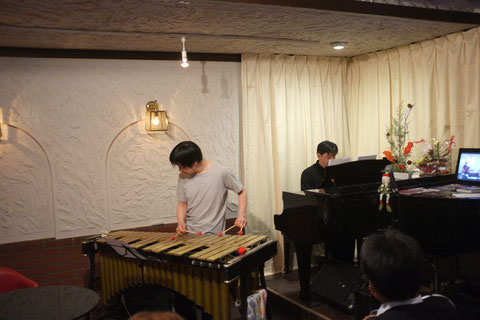 2014.12.26 小林啓一 Vip Duo