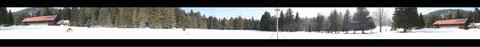 Rundumfoto Schildmatt bei Schnee