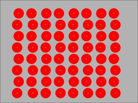 ¿Puede ver la imagen en 3-D?  (Quizá sea útil para ud aumentar el tamaño de la imágen para que llene su pantalla)