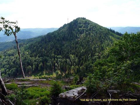 Donon, Vosges
