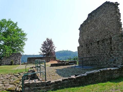 Grotte Saint-Vit