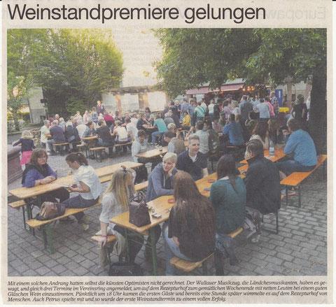 Erbenheimr Anzeiger 30.05.2014