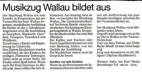 Erbenheimer Anzeiger 10.05.2013
