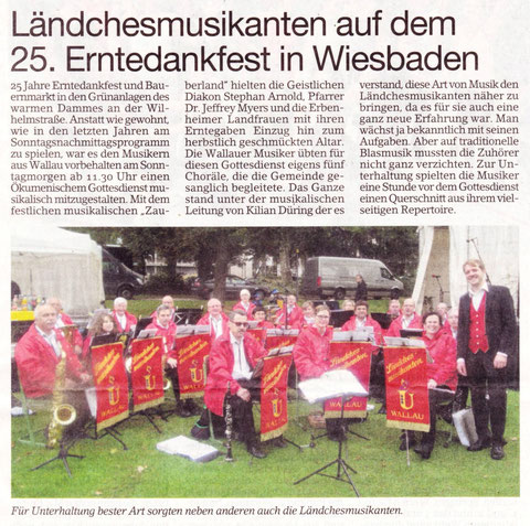 Erbenheimer Anzeiger vom 04.10.2013