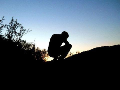 cuando el miedo nos paraliza
