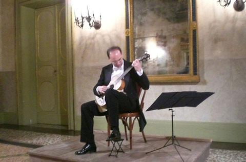 Concerto del M° Marco Battaglia