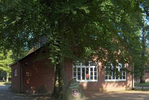 """Wir proben in der """"Alten Schule"""", Unter den Eichen 5, 21439 Marxen"""