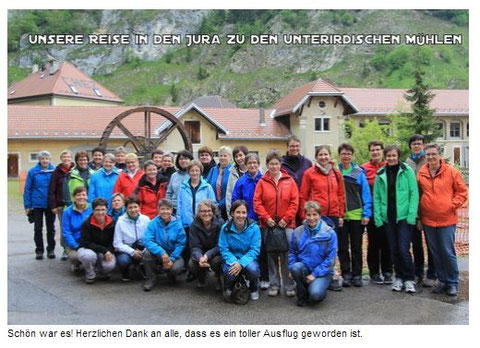 Sport Union Kerns Gruppenfoto Jura