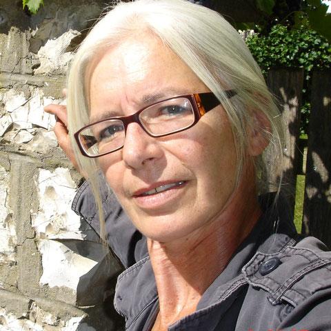 Dipl.-Ing. agr. (Umweltsicherung) Barbara Lattrell