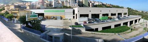 Comas srl - P.Iva IT01552540815 via Porta Palermo 84, Alcamo (TP) 91011 - Tel. 0924 507050 Fax 0924 507051