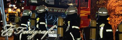 13.12.2011 - SH/Wentorf-HH: Schwelbrand in Zwischendecke