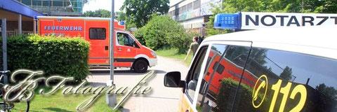 23.05.2012 - HH/Billstedt: Ertrinkungsunfall im Schwimmbad