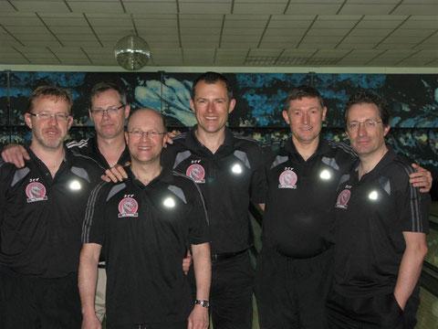 Equipe du BCV 2012