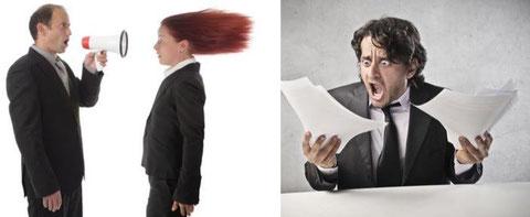 Konfliktbezogenes Korrespondenz und Konversationstraining. Besser und erfolgreicher kommunizieren - Unbewusste Missverständnisse und Konflikte vermeiden