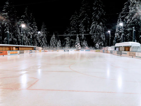 Eisplatz Lindenberg